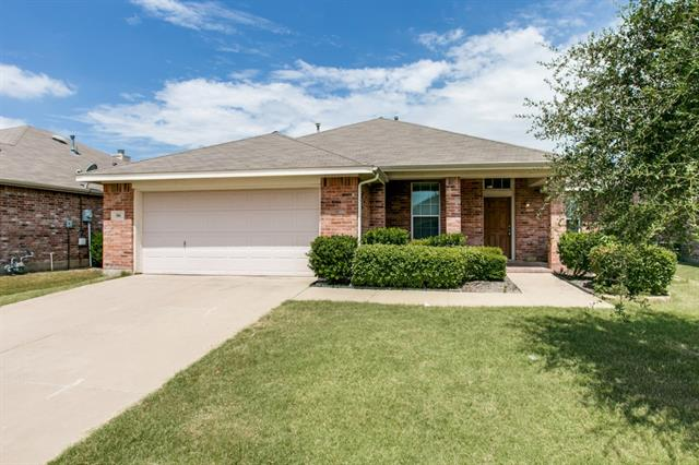 Rental Homes for Rent, ListingId:34579016, location: 306 Creekwood Trail Forney 75126