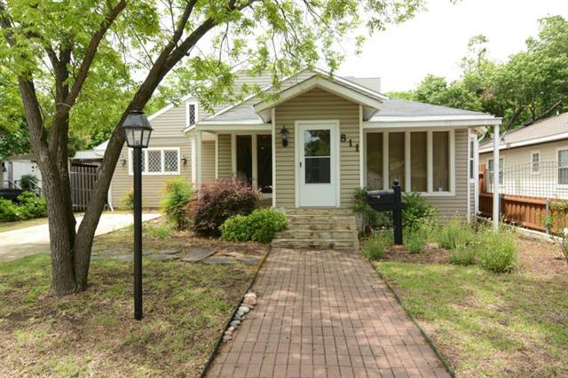 Rental Homes for Rent, ListingId:34578417, location: 811 Turner Avenue Dallas 75208