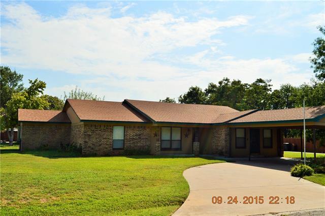 Real Estate for Sale, ListingId: 34547241, Tolar,TX76476