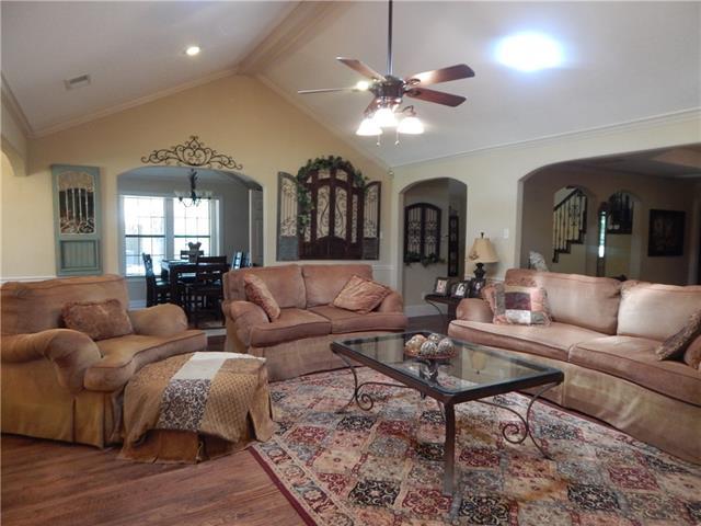 Real Estate for Sale, ListingId: 34549718, Lucas,TX75098