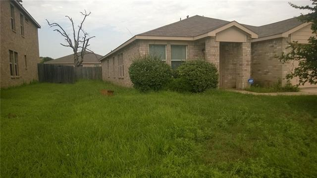 Rental Homes for Rent, ListingId:34557145, location: 4618 Elm Point Drive Balch Springs 75180