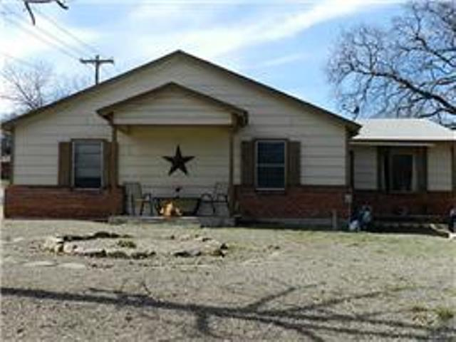 Rental Homes for Rent, ListingId:34557205, location: 501 Harmon Street Weatherford 76086