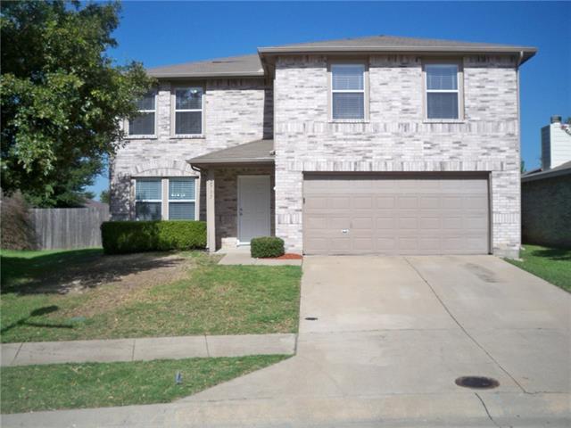 Rental Homes for Rent, ListingId:34557378, location: 2717 Prairie Creek Drive McKinney 75071