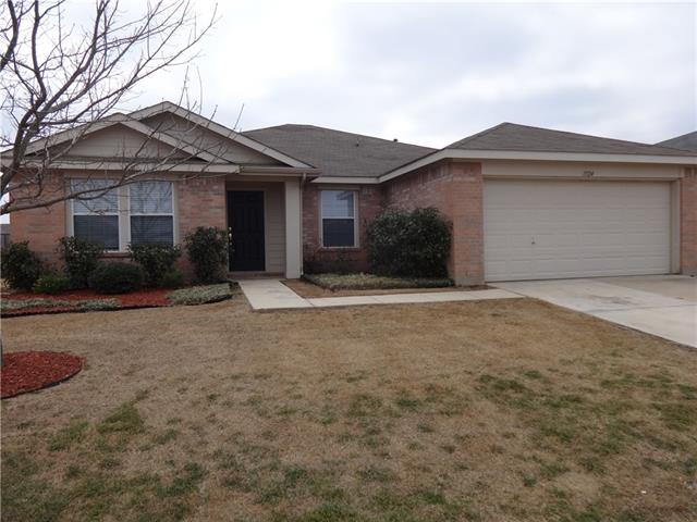 Rental Homes for Rent, ListingId:34578855, location: 1324 Dakota Trail Krum 76249