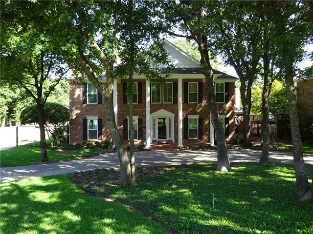 Real Estate for Sale, ListingId: 34566339, Arlington,TX76017