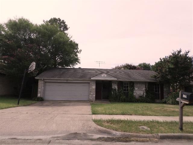 Rental Homes for Rent, ListingId:34566815, location: 715 Redbud Drive Forney 75126