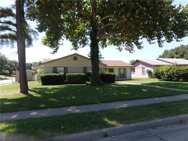 Real Estate for Sale, ListingId: 34578725, Garland,TX75043