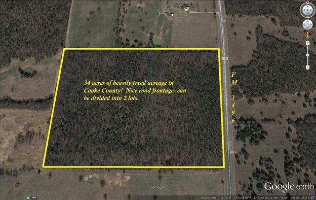 Real Estate for Sale, ListingId: 34566565, Gainesville,TX76240