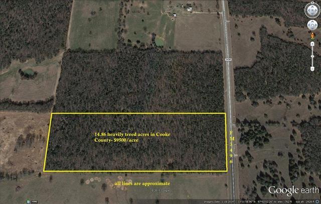 Real Estate for Sale, ListingId: 34566525, Gainesville,TX76240