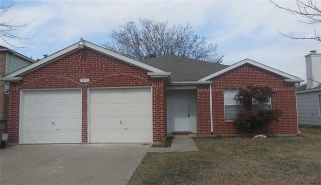 Rental Homes for Rent, ListingId:34566618, location: 7117 Canyon Ridge Drive Dallas 75227
