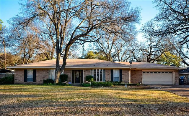 Rental Homes for Rent, ListingId:34566280, location: 325 Forrest Lane Corsicana 75110