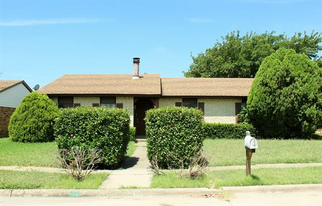 Rental Homes for Rent, ListingId:34566981, location: 5014 Oregon Court Grand Prairie 75052