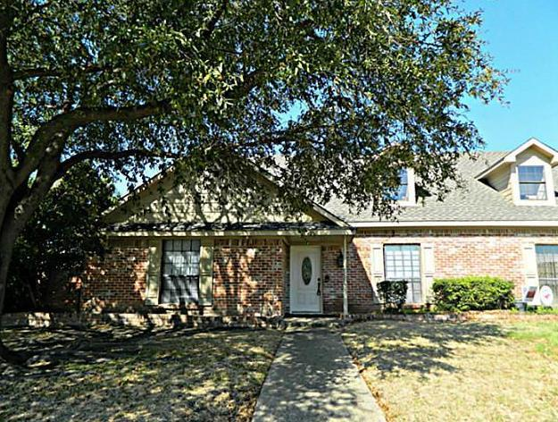 Rental Homes for Rent, ListingId:34566602, location: 16405 Lauder Lane Dallas 75248