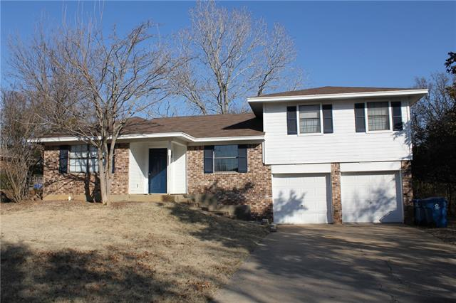 Rental Homes for Rent, ListingId:34566952, location: 300 E Maple Street Keene 76059