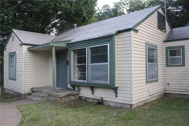 Rental Homes for Rent, ListingId:34566956, location: 1513 Woodlawn Street River Oaks 76114