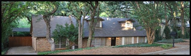 Rental Homes for Rent, ListingId:34566278, location: 805 Red Oak Lane Arlington 76012