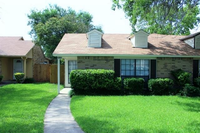 Rental Homes for Rent, ListingId:34567014, location: 7113 Sorcey Road Dallas 75249