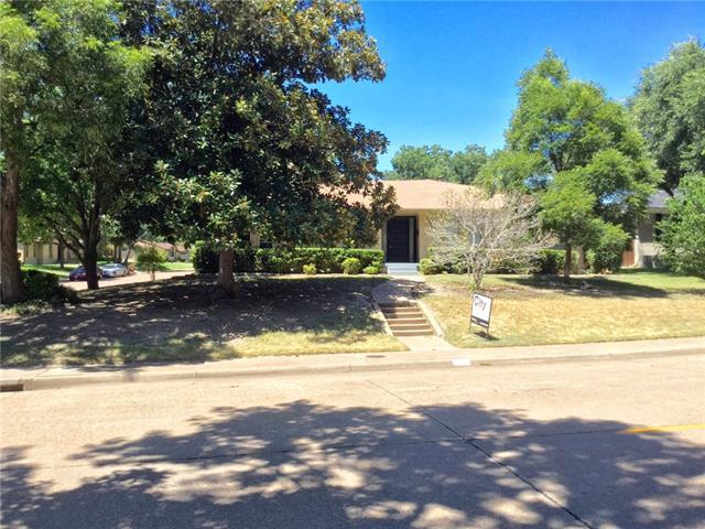 Rental Homes for Rent, ListingId:34566235, location: 5107 Everglade Road Dallas 75227
