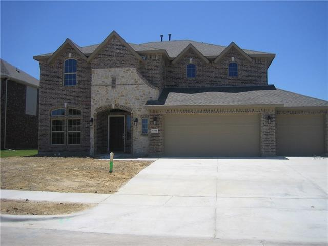 Real Estate for Sale, ListingId: 34566721, Forney,TX75126