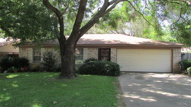 Rental Homes for Rent, ListingId:34566708, location: 200 Old Hickory Drive Irving 75060