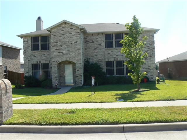 Rental Homes for Rent, ListingId:34578433, location: 2912 Amber Waves Lane Lancaster 75134