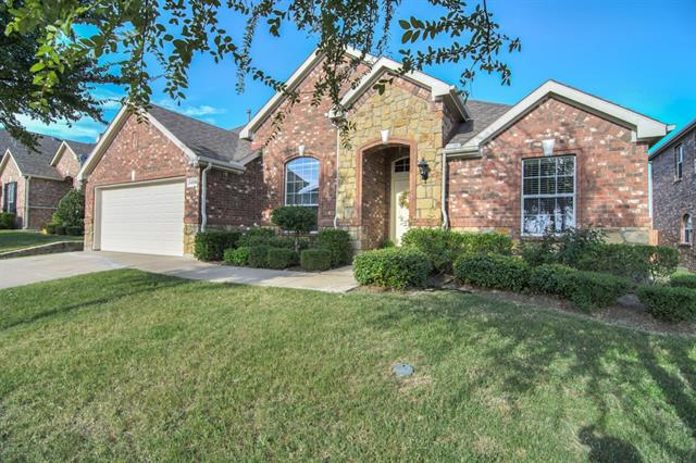 Real Estate for Sale, ListingId: 34578542, Little Elm,TX75068