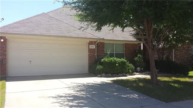 Rental Homes for Rent, ListingId:34578653, location: 4615 Island Bay Drive Arlington 76016