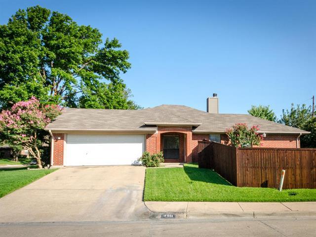 Real Estate for Sale, ListingId: 34598340, Mesquite,TX75150