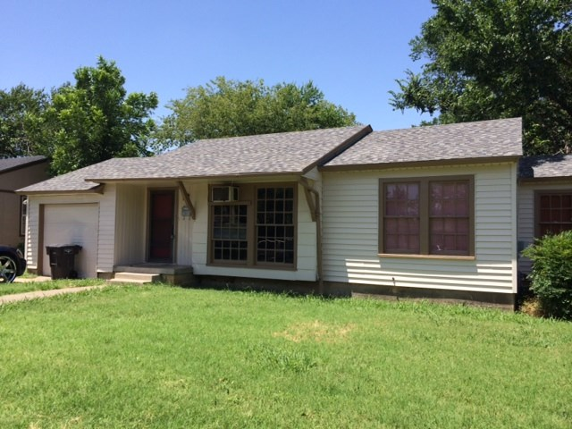 Rental Homes for Rent, ListingId:34573173, location: 4521 Virginia Lane Ft Worth 76103