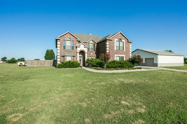 Real Estate for Sale, ListingId: 34578669, Blue Ridge,TX75424
