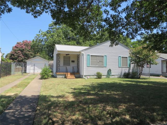 Rental Homes for Rent, ListingId:34578783, location: 1819 Mcadams Avenue Dallas 75224