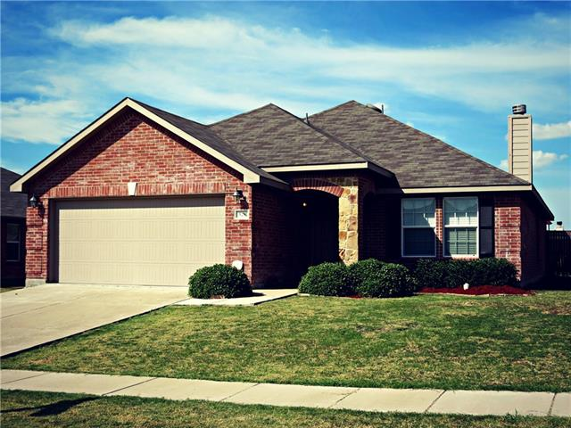 Real Estate for Sale, ListingId: 34578670, Fate,TX75087