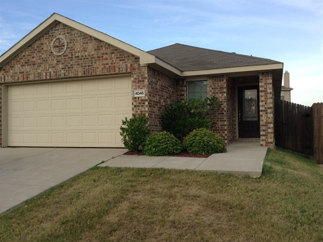 Rental Homes for Rent, ListingId:34578865, location: 4045 Golden Rod Drive Heartland 75126