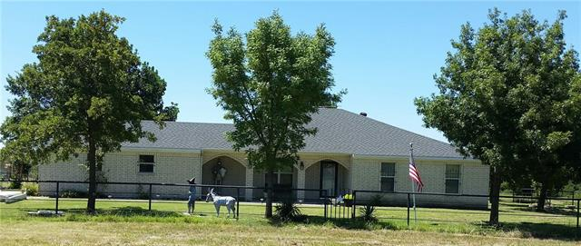 98.36 acres Savoy, TX