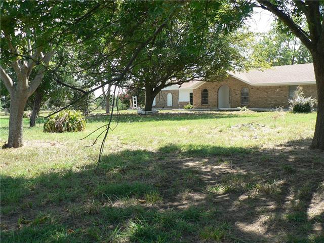 25.3 acres Whitesboro, TX