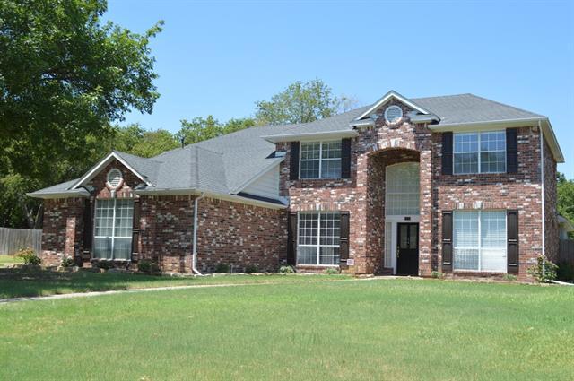 Rental Homes for Rent, ListingId:34598133, location: 109 Belmont Place Circle Southlake 76092