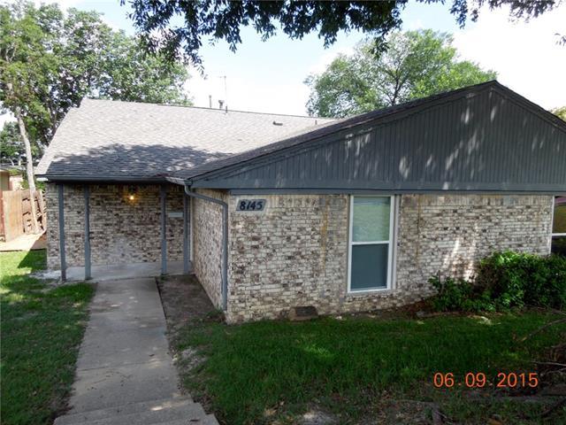 Rental Homes for Rent, ListingId:34592599, location: 8145 Ferguson Road Dallas 75228