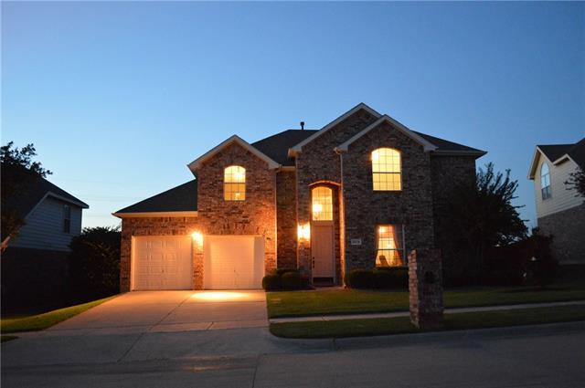 Real Estate for Sale, ListingId: 34691271, Corinth,TX76210