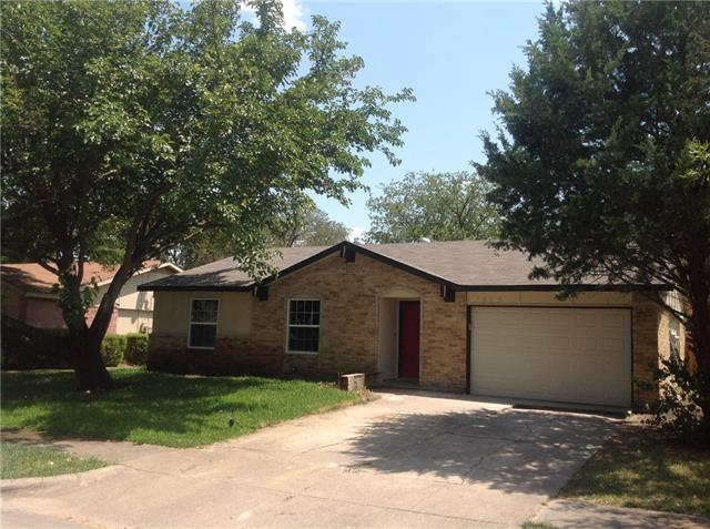 Real Estate for Sale, ListingId: 34692586, Arlington,TX76014