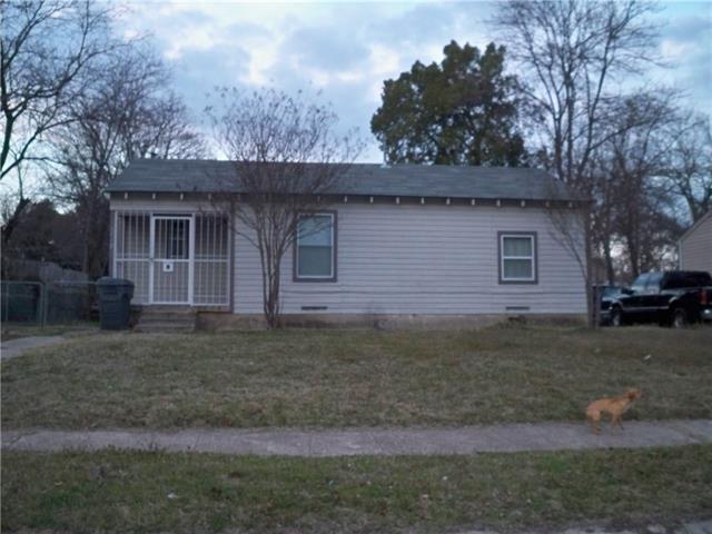 Real Estate for Sale, ListingId: 34582536, Dallas,TX75217