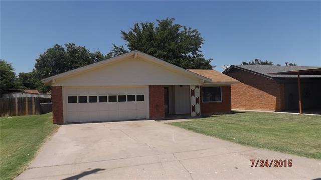 Photo of 1008 3rd Street  Hamlin  TX