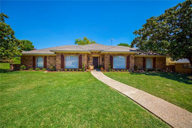 Real Estate for Sale, ListingId: 34582380, Garland,TX75043