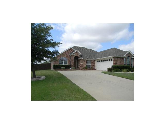 Rental Homes for Rent, ListingId:34582369, location: 15775 Wrangler Drive Frisco 75035