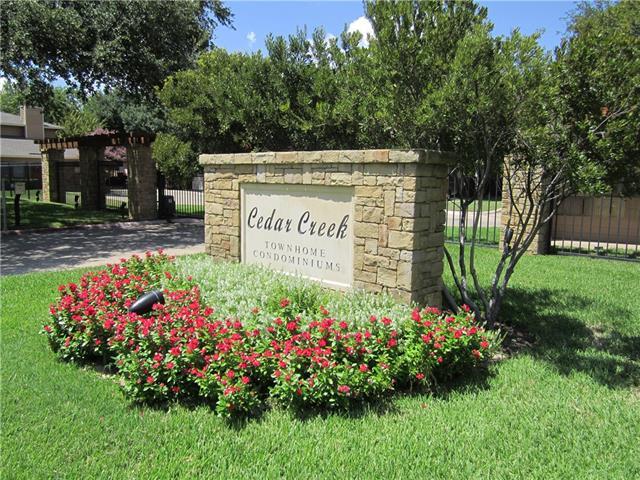 Rental Homes for Rent, ListingId:34598289, location: 5726 Cedar Creek Drive Benbrook 76109