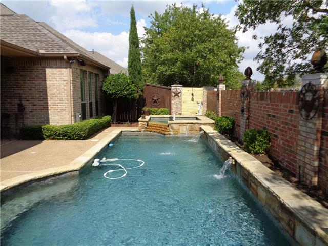 Rental Homes for Rent, ListingId:34592888, location: 1073 Lake Ridge Drive Richardson 75081