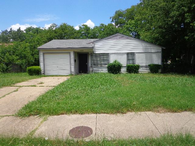 Rental Homes for Rent, ListingId:34593242, location: 3831 Castle Hills Drive Dallas 75241