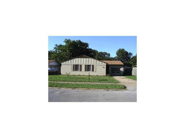 Rental Homes for Rent, ListingId:34592274, location: 321 E Cober Drive Grand Prairie 75051