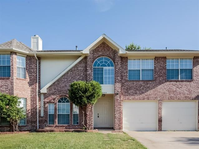 Rental Homes for Rent, ListingId:34592841, location: 3205 Meadowview Drive Corinth 76210