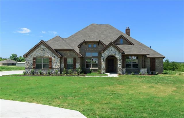 Real Estate for Sale, ListingId: 34592903, Kaufman,TX75142