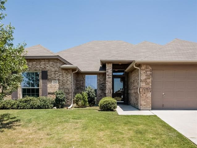Rental Homes for Rent, ListingId:34592474, location: 732 Blue Marlin Drive Burleson 76028